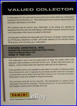 16 Pantheon SCRIPTS CHAN HO PARK AUTOGRAPH REDEMPTION SSP /15 LA Dodgers WOW