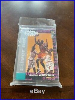 1995-96 Collectors Choice Crash The Game Redemption Set Michael Jordan 30 Card