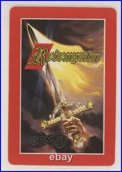 2003 Redemption Collectible Card Game Kings Expansion Set #BBNE gl9