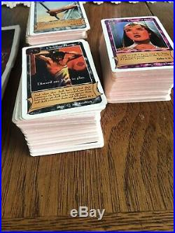 350 Cards for Redemption Card Game Bible Religious Christian Family Cactus Game