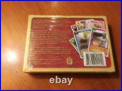 Collectors Edition Redemption Starter Decks bible card games ccg tcg