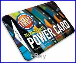 Dave & Busters power cards with 100,000+ redemption tickets Winners Circle Prize
