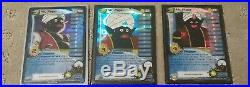 Mr. Popo Colossal Redemption Promo 1-3 Dragon Ball Z Collectible Card Game Score