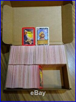 Redemption CCG Trading Card Game Cards Lot of 945 Cards Many Rare Lightly Used